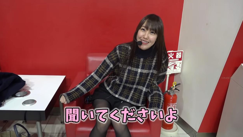 衝撃】スクープTVの七瀬なつみさ...